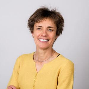 Catherine Cussaguet